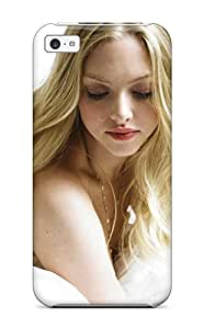 Faddish Phone Amanda Seyfried Widescreen Case For Iphone 5c / Perfect Case Cover