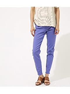 11bb368520ef Amazon | AZUL BY MOUSSY(アズールバイマウジー)【AZUL BY MOUSSY】ハイ ...