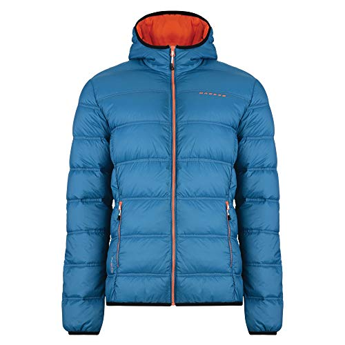 Jacket 2b Down Blue Men's Downtime Dare Kingfisher gRIFqI