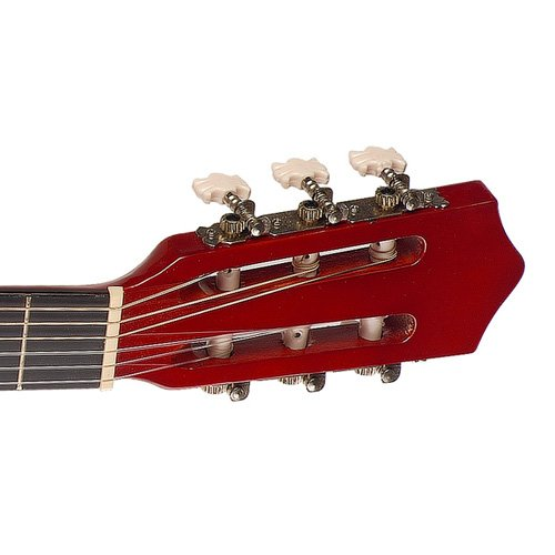 Stagg C530 Natur 3/4 - Guitarra de conciertos: Amazon.es: Instrumentos musicales