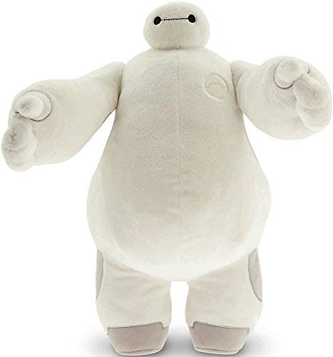 Disney Baymax Plush - Big Hero 6 - Medium - 15'']()