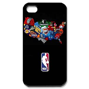 Hjqi - Personalized Vince Carter Cover Case, Vince Carter Custom Case for iPhone 4,4G,4S