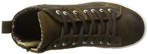 St 3395 para Altas Wensky Sneaker Beige 457 Mujer Spieth Marrón amp; 249 Rustik Waltrun D Zapatillas Zxw8Swq7