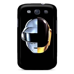 Protection Case For Galaxy S3 / Case Cover For Galaxy(daft Punk Random Access Memories)