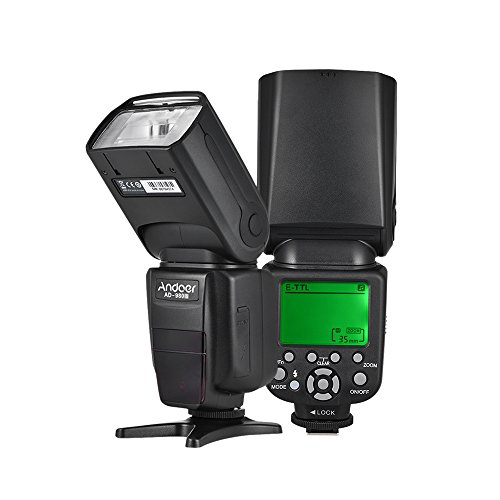 Andoer Wireless Speedlite