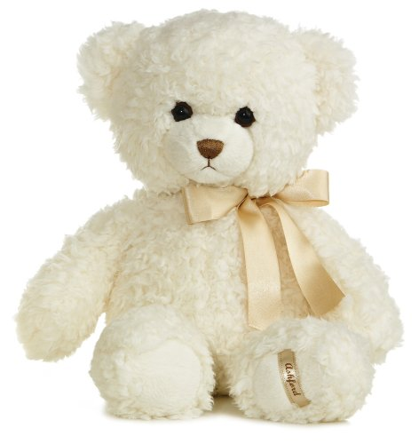 Aurora World Ashford Plush Teddy Bear 14