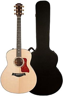 Taylor guitarras jb-518e-kit-2 guitarra acústica con ChromaCast ...
