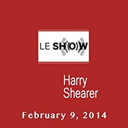 Le Show, February 09, 2014
