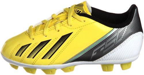 Adidas F5 TRX HG Footballshoe Boys