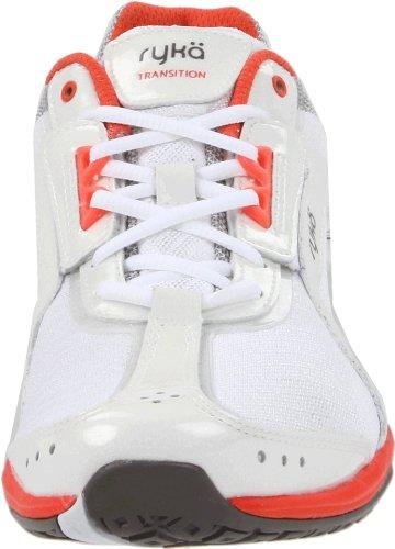 RYKÄ - Zapatillas para deportes de interior para mujer Blanco Blanc - Blanc 42.5 Blanco - Blanc - Blanc
