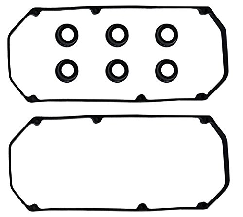 ERISTIC ET279S Valve Cover Gasket Set For 1995-2005 Chrysler Dodge Mitsubishi 2.5L 3.0L 3.5L ()