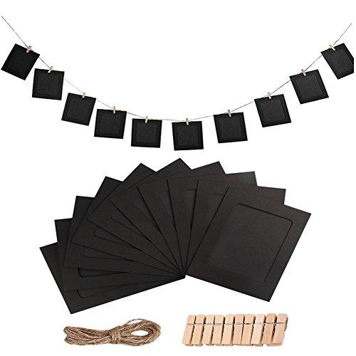 paper clip display - 9