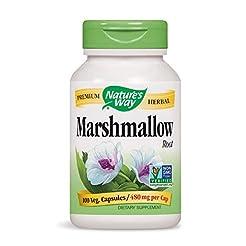 Nature's Way Premium Herbal Marshmallow ...