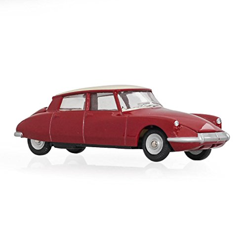 Dinky Toy Cars - Dinky Toys 1/43 Scale 530 DS 19 Citroen Car Model
