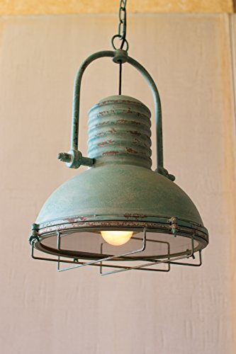 Turquoise Pendant Light Fixtures