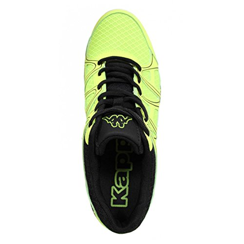 Ville Marine Ulaker Mesh Mode Chaussures Citronier Kappa Org nwYAUfwx