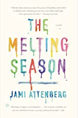 The Melting Season Kindle Edition