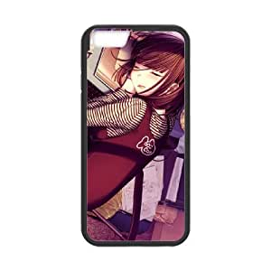 asleep 2 iPhone 6 4.7 Inch Cell Phone Case Black Tribute gift PXR006-7641728