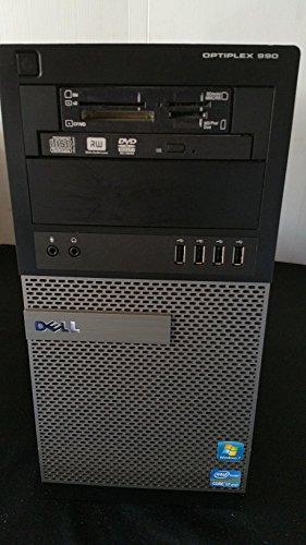 Dell OptiPlex Desktop Intel Quad Core