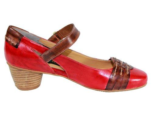 Mary Landino Women's Red Everybody Jane RAwXqHgxx