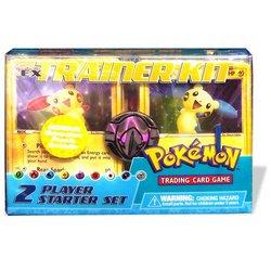 Legends, L.p. Pokemon EX Trainer Kit