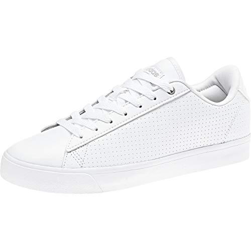 Fitness gridos Blanc Qt 000 Daily De ftwbla Clean Chaussures Adidas Femme ftwbla Xpwvq0