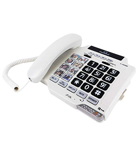 ClearSounds CSC500 Amplified Landline