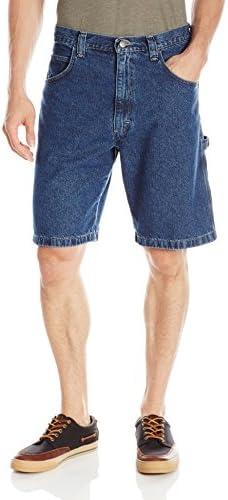 Wrangler Authentics Men's Loose Fit Carpenter Short