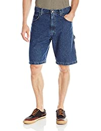 Authentics Men's Loose Fit Carpenter Short