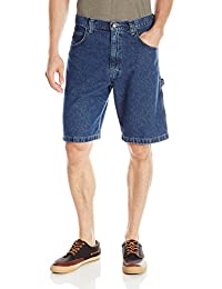 Wrangler Authentics Mens Classic Carpenter Short