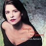 Maucha Adnet - Songs I Learned From Jobim: [Japan LTD Mini LP CD] VHCD-78221