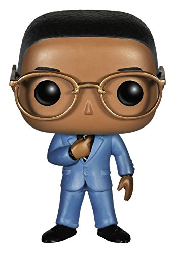 Funko POP Television (Vinyl) 166 - Breaking Bad Gus Fring Action Fi