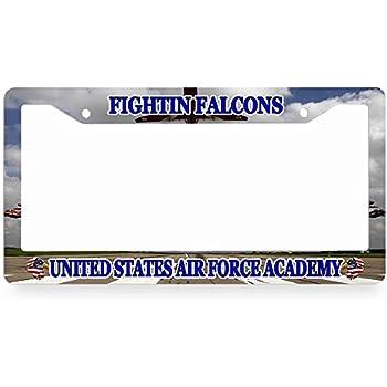 Amazon.com: Nuoyizo United States Air Force Academy Fightin Falcons ...