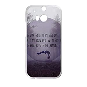 Dropped dead man Cell Phone Case for LG G2