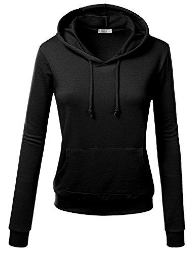 Basic Pullover - 4