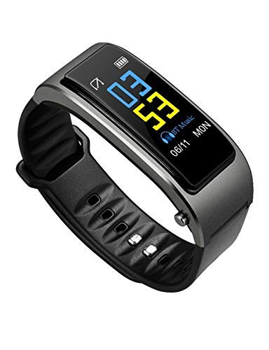 Amazon.com: Enoble Smart Watch Talk Band Y3 Plus Color ...