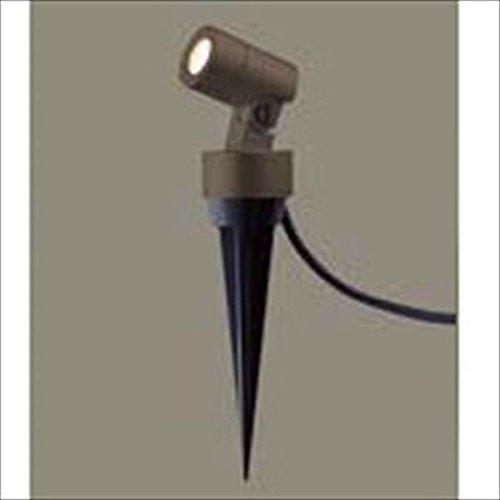 リクシル TOEX 12V 美彩 スパイクスポットライト SSP-G1型 45° LED 8 VLG06 AB 『リクシル ローボルトライト』 『エクステリア照明 ライト』 オータムブラウン B075R4HJHZ 16100