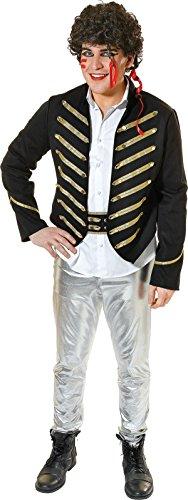 Adam Ant Costume (Adam Ant Costume)