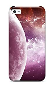 Albert R. McDonough's Shop New Hd Creative Planet 1080p Tpu Skin Case Compatible With Iphone 5c