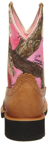Ariat Women's Fatbaby Cowgirl Western Boot