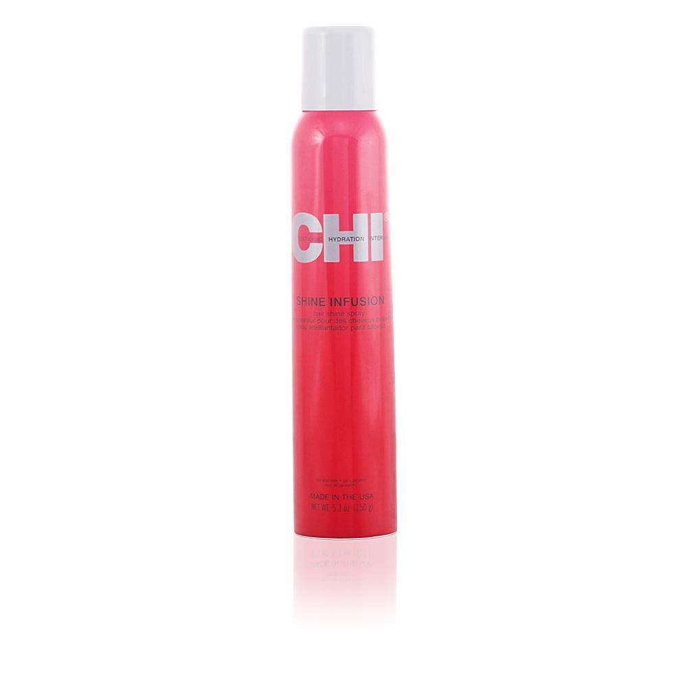 CHI Shine Infusion Hair shine spray, 5.3 Oz by CHI