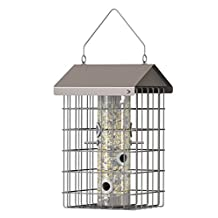 The Nuttery NC016 Hotel Seed Feeder