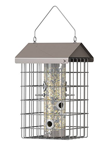 Nuttery NC016 Hotel Seed Feeder product image