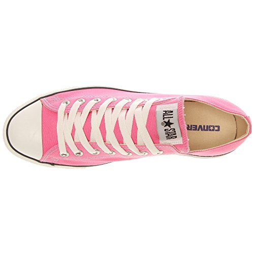 Converse Ctas Slip On Ox, Zapatillas Unisex Adulto Rosa (Pink Star)