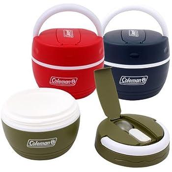Amazon Com Coleman 16 9 Oz Insulated Plastic Lunch Box