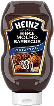 Molho Barbecue Heinz 538g