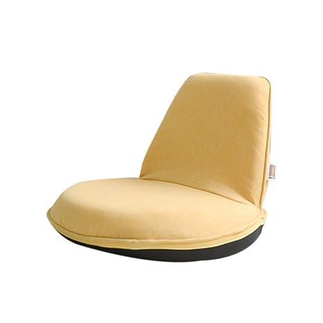 Amazon.com: DBYJQ CY Lazy Sofa, Children\'s Bedroom Folding ...