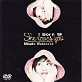 She loves you born 9 10th anniversary video collection 1985-1995 DVD