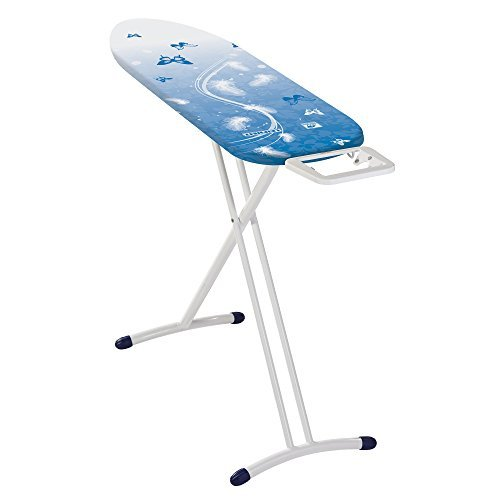 Leifheit AirBoard Premium Lightweight Thermo-Reflect Ironing