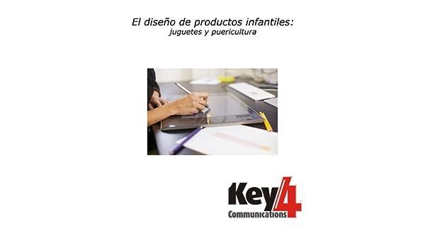 Amazon.com: El diseño de productos infantiles: juguetes y ...